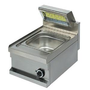 Aparat suprapozabil pentru incalzire si mentinere cartofi la cald