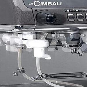 Cappuccinator automat La Cimbali
