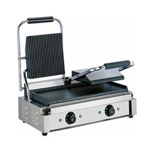 Contact grill dublu 570mm….
