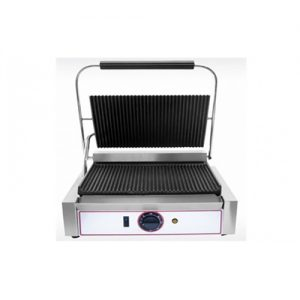 Contact grill striat