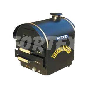 Cuptor cartofi copti 36-45 buc gaz.