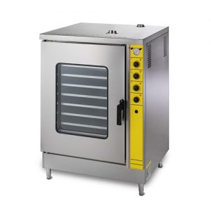 Cuptor patiserie 10 tavi gaz/electric