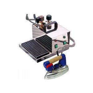 Generator de aburi UNIKA INOX.