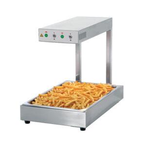 Incalzitor cartofi