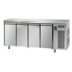 Masa congelator cu 4 usi 553Lt