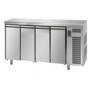 Masa frigorifica pt bar cu 4 usi