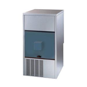 Masina cuburi gheata cu dispenser 42Kg:24h.