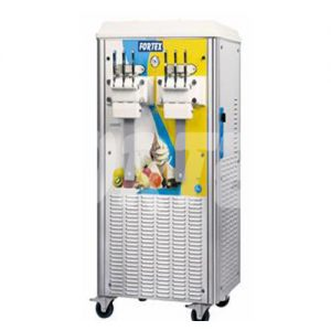Masina de inghetata 4 arome + 2 mixuri 46Lt/h