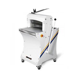 Masina semi-automata pentru feliat paine.
