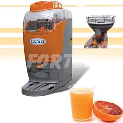Storcator automat 21 portocale : min. + cos