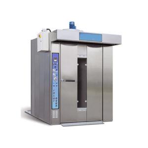 cuptor rotativ gaz