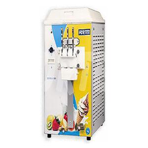 Masina de inghetata 2 arome + 1 mix 22Lt/h