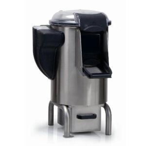 Masina de curatat cartofi