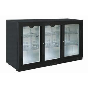 vitrina frigorifica bar 3 usi