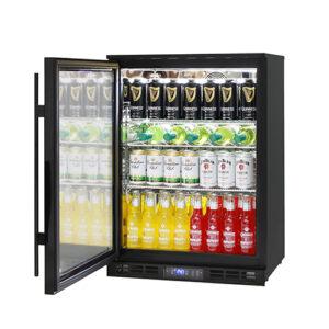 vitrina frigorifica de bar cu 1 usa