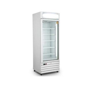 vitrina frigorifica verticala 1 usa.