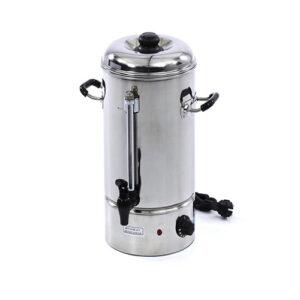 Distribuitor : boiler profesional pentru apa:ceai.